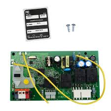 LiftMaster 045ACT Receiver Logic Board, 2.0