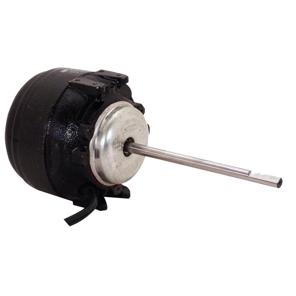 00152, Replacement Motor